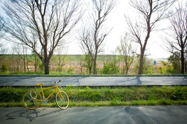 自転車には夢がある