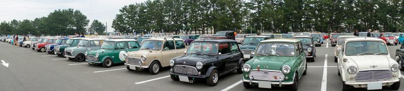 2013 JAPAN MINI DAY in 浜名湖 (2)
