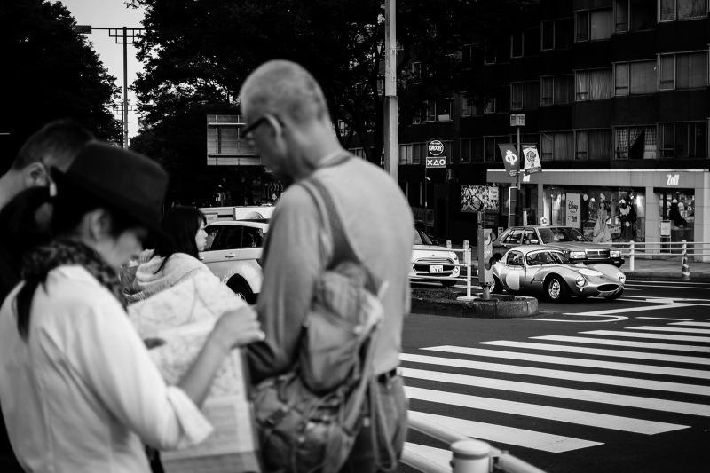 ストーリーは街の中で見つける