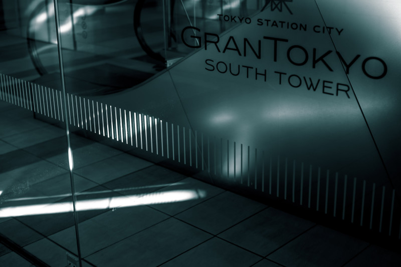 東京駅はやっぱり美しい