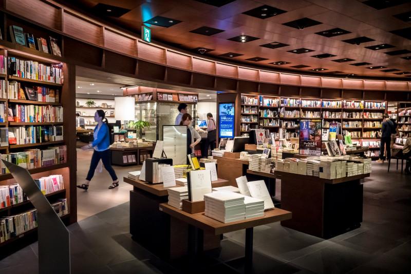 最も美しい書店
