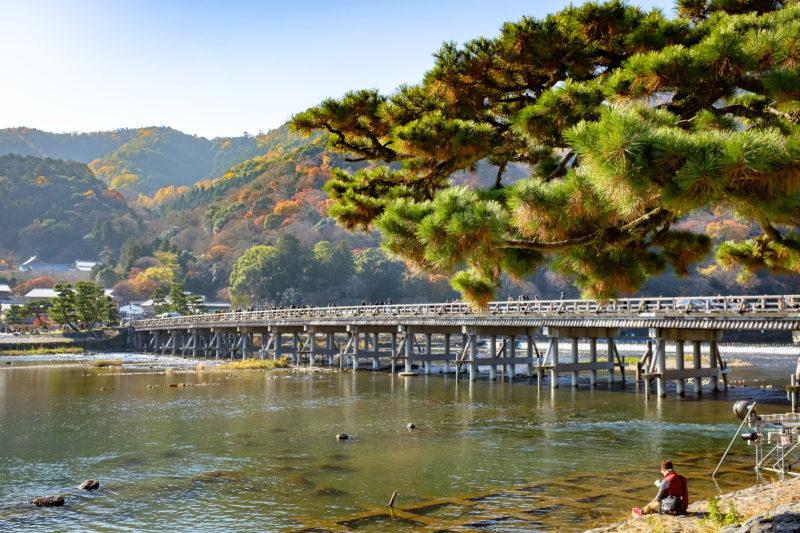 晩秋の京都を歩く(2)