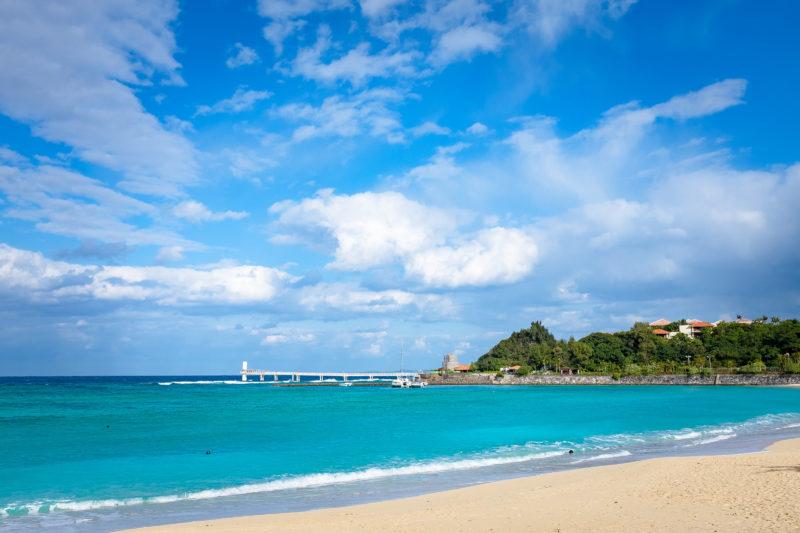 冬の沖縄旅行(2)