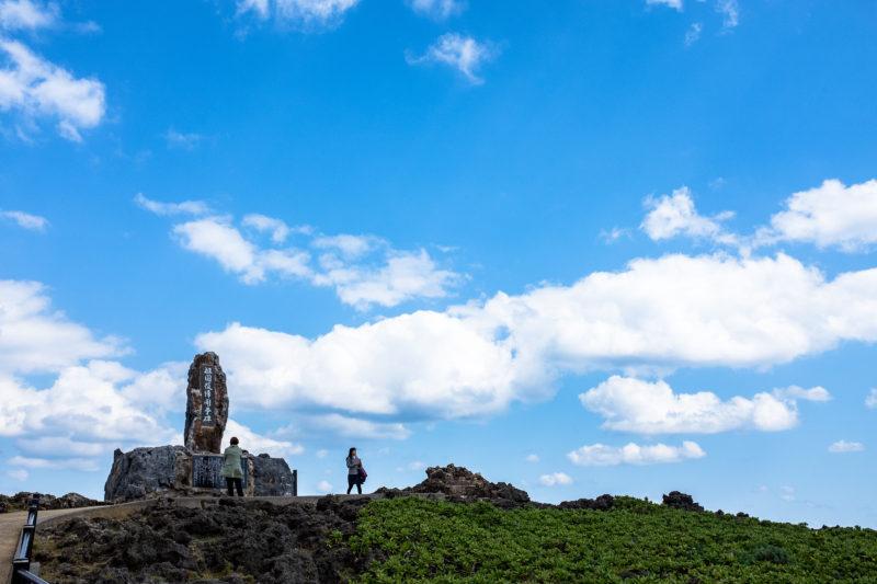 冬の沖縄旅行(3)