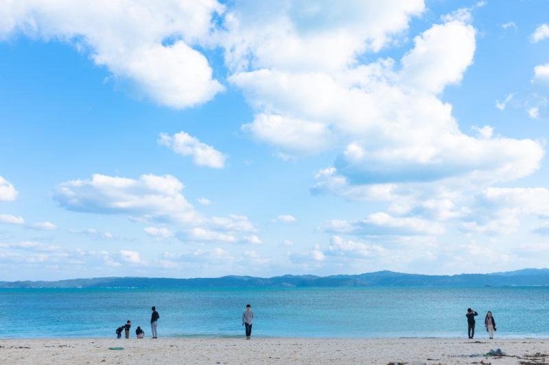 冬の沖縄旅行(4)