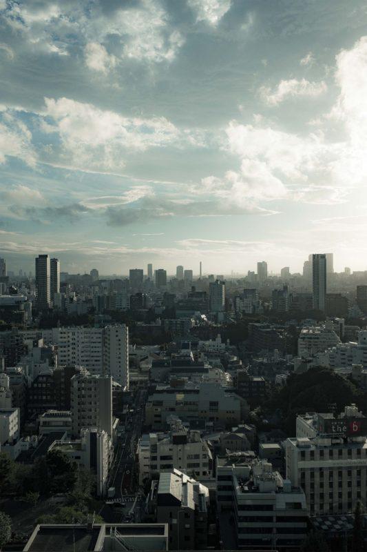 大阪での予定はキャンセル