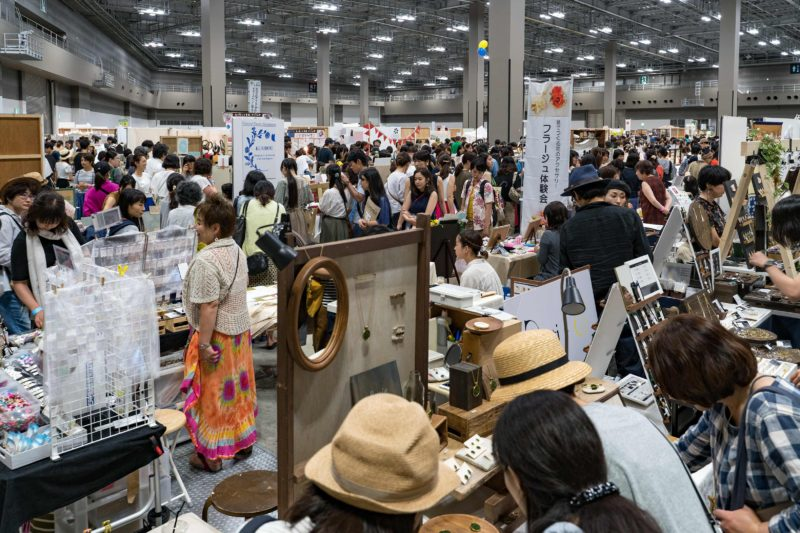 HandMade In Japan Fes 2018(3)