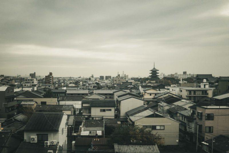 月曜から日帰り大阪