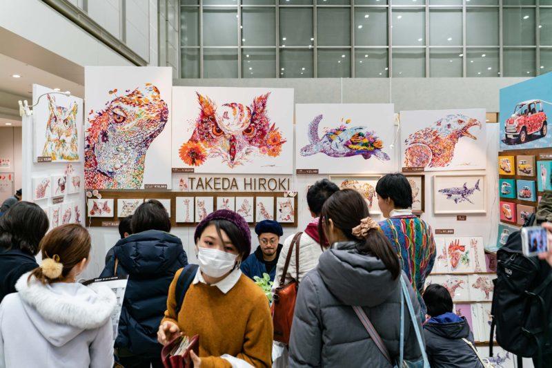 HandMade In Japan Fes 2019.1(3)