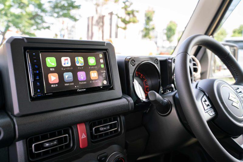 その後CarPlayの使い勝手はどうか