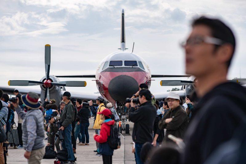 入間航空祭 2019(1)