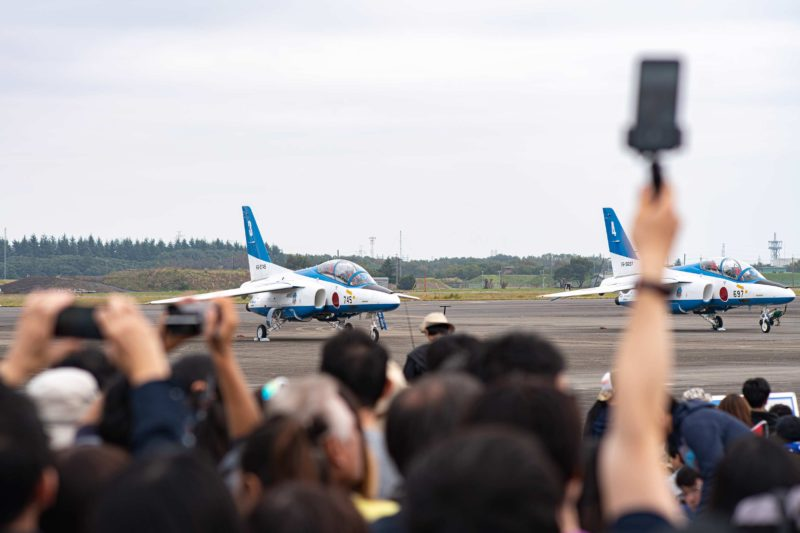 入間航空祭 2019(4)